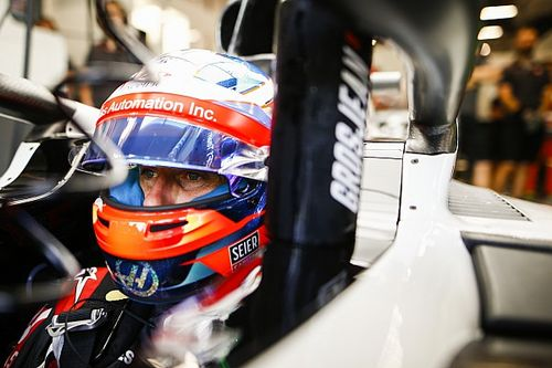 FIA sebut Grosjean lupakan aturan penting bendera biru