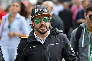 Andretti cree que Alonso tendrá el mismo efecto que Mansell en IndyCar