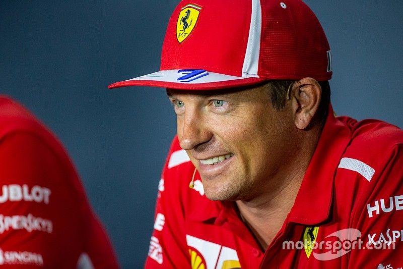 Raikkonen's 2019 deal already having impact at Sauber