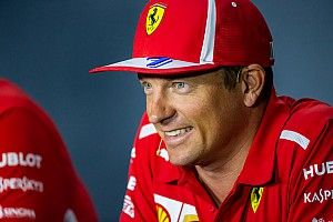 Raikkonen to race for Sauber after Ferrari exit