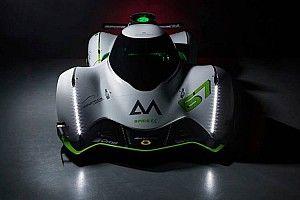 Spice-X SX1, mobil listrik ringan nan terjangkau