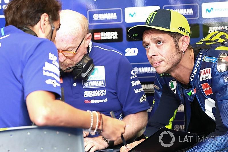 Rossi: Idővel be kell fejeznem…