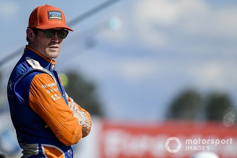 """Dixon """"wanted to cry"""" after Portland shunt"""