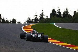 Trotz Motor-Update: Mercedes sieht Vorteil bei Ferrari