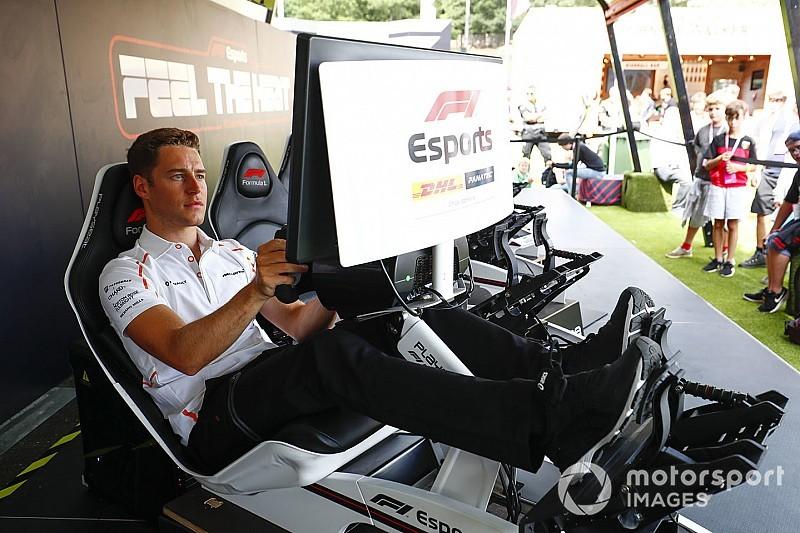 Ф1 объявила даты финальных этапов киберспортивного чемпионата