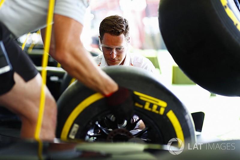 Idén a Pirelli lágyabb keverékekkel készül Monzára