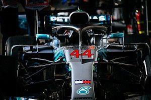 Trotz Ferrari-PS: Hamilton fürchtet Spa und Monza nicht