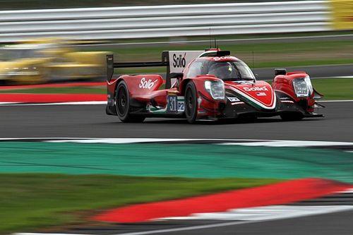 Kemudikan LMP2, Davidson: Lebih sulit dari Toyota