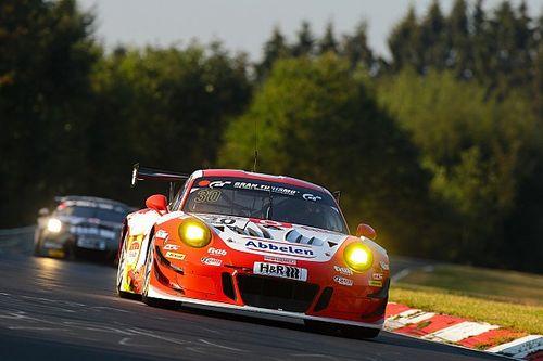 Porsche-Kollision: Frikadelli wird bei VLN6 strafversetzt