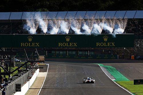 """Galería: las mejores imágenes del """"no triunfo"""" de Alonso en las 6h de Silverstone"""