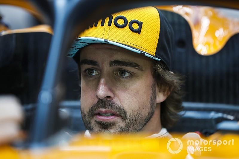 Bringt das Gen2-Auto Fernando Alonso in die Formel E?