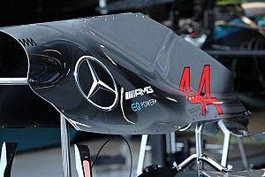 В McLaren не нашли подтверждения проблем Mercedes с моторами