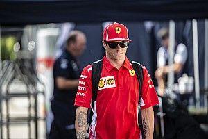 """Raikkonen: """"Lasciare la Ferrari non è stata una mia decisione. L'ho saputo a Monza"""""""
