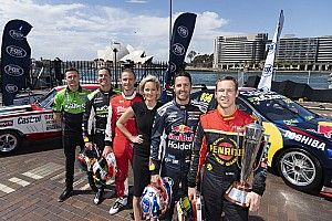 Bathurst 1000 to make Australian broadcast history