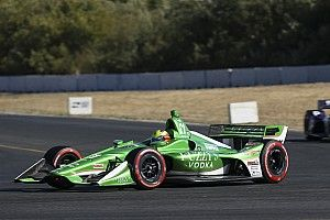 Fuzzy's Vodka ends sponsorship of Ed Carpenter Racing