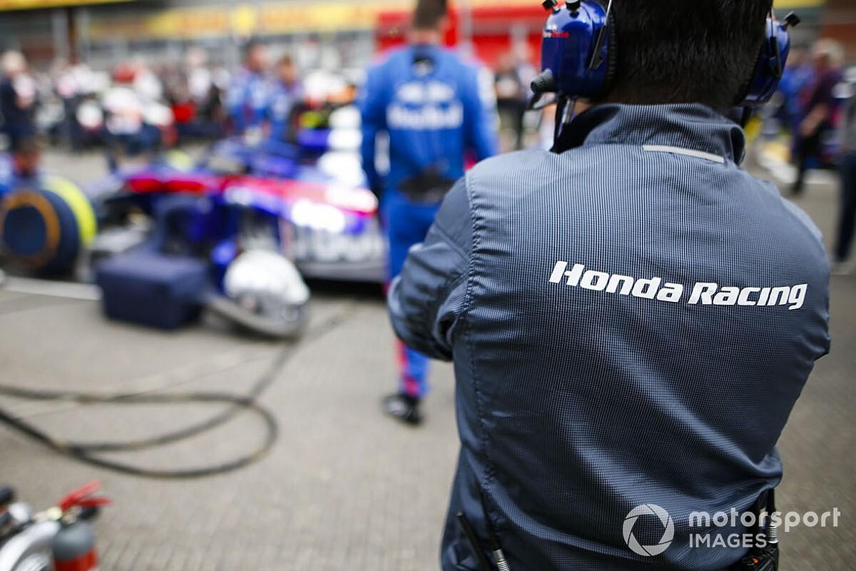 A Honda már jövőre bajnok lehet a Forma-1-ben?