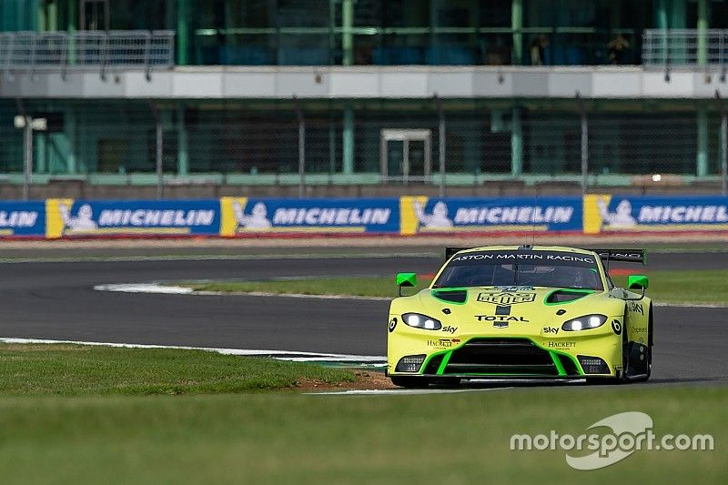 Aston Martin: Improved form not just down to BoP