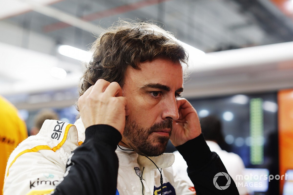 McLaren: Alonso bárhova is megy, sikeres lesz
