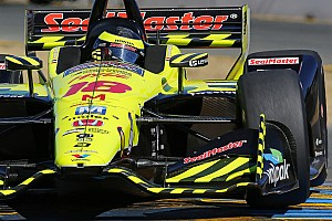 Vasser y Sullivan extienden su acuerdo de IndyCar con Coyne y Bourdais