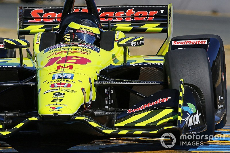 Vasser, Sullivan extend IndyCar deal with Coyne, Bourdais