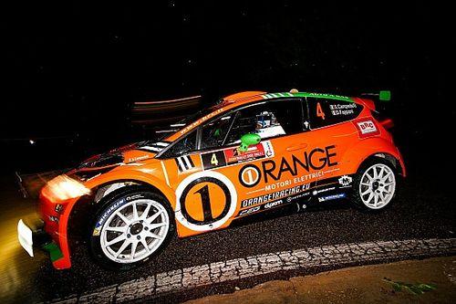 CIR: Campedelli punta al titolo sulla Ford con Orange 1 e BRC