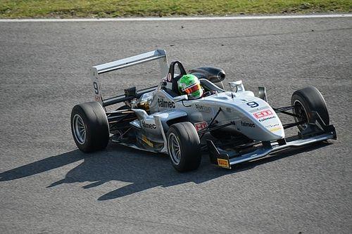 F2 Italian Trophy: Fontana coglie il decimo successo al Mugello