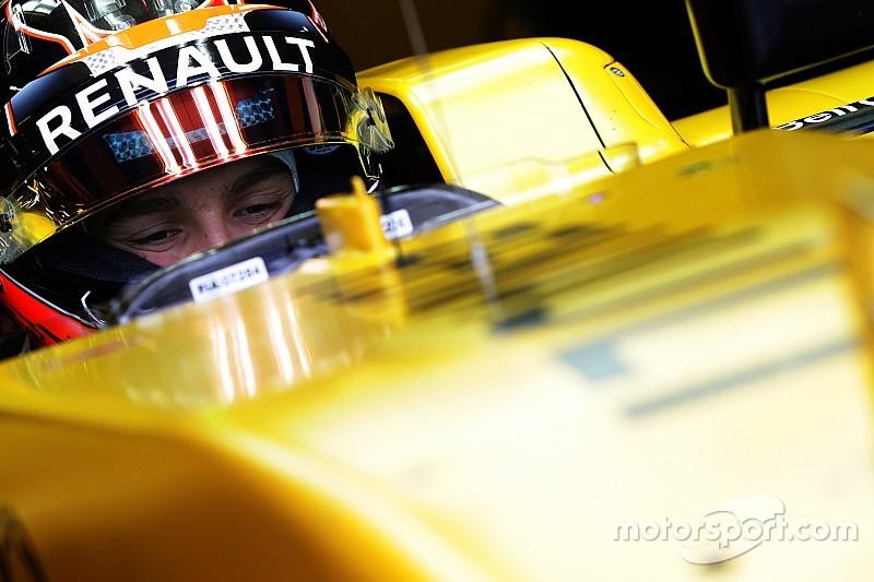 Слухи: Окон с 2020-го займет место Хюлькенберга в Renault