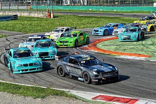 Gonfiantini e Di Benedetto al top tra i Piloti B a Monza