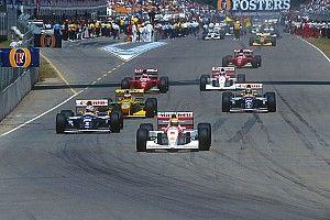 F1 não trará novamente motores V10 e V12, diz FIA