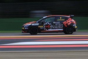 Ad Imola la prima pole è di Cristian Ricciarini