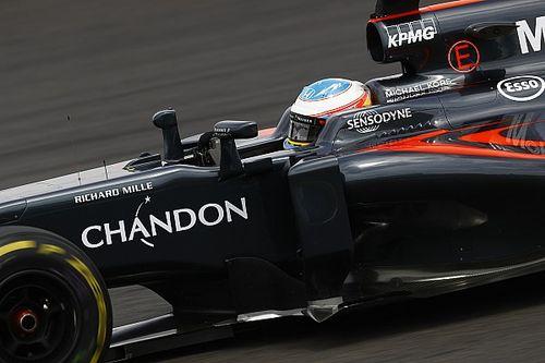 Alonso: McLaren progress no guarantee of success in 2017