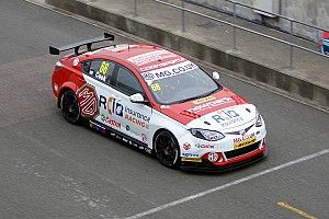 MG Silverstone exclusion appeal to be heard after finale