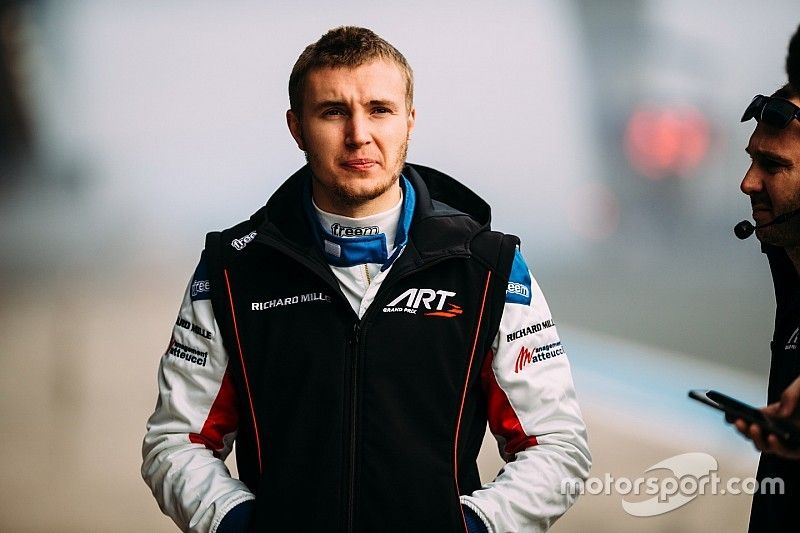 Sirotkin lands Renault F1 test driver role