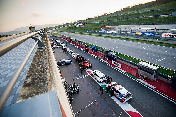 Endurance It's back to Italy for the 24H Series with the 12H Imola