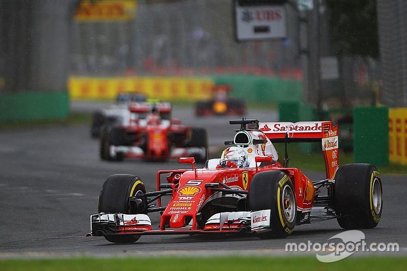 Ferrari boss predicts 'supermarket queue' in qualifying