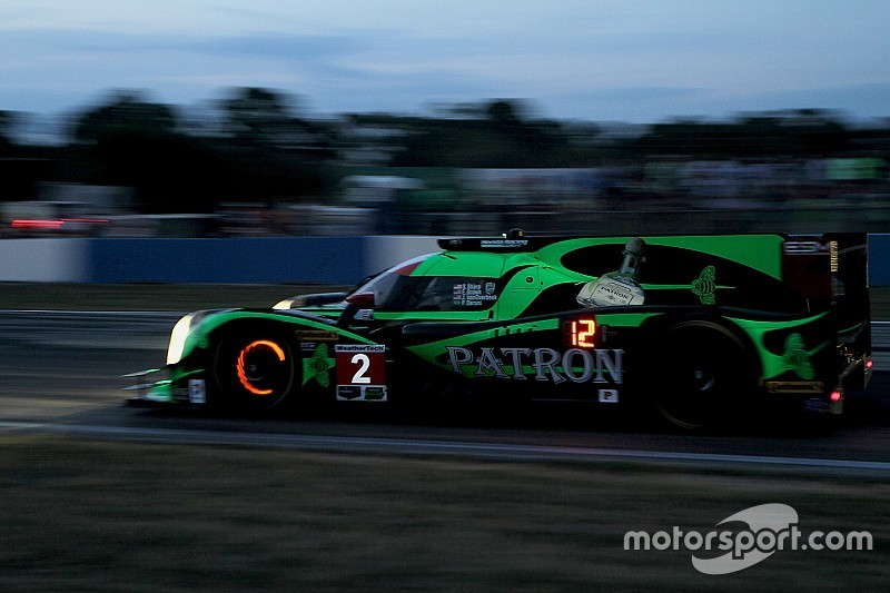 "Honda hails ""very rewarding"" Sebring win"