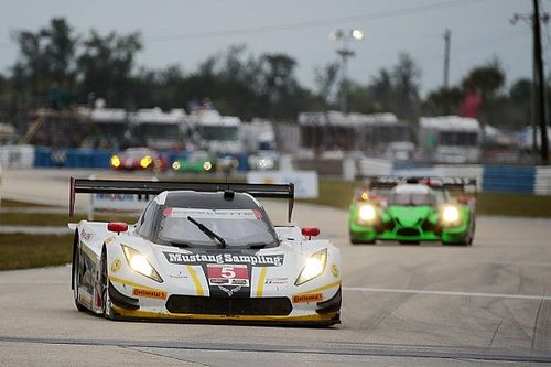 Sebring 12hr, Hour 6 – Restarted race sees AX Racing run 1-2