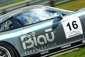 Porsche GT3 Cup abre espaço para mais uma família na pista