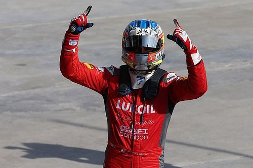 Buriram TCR: Oriola claims straightforward Race 1 win
