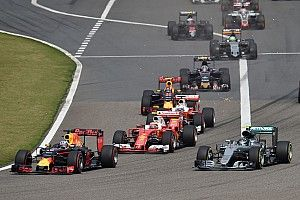 Five things to look out for in the Chinese GP