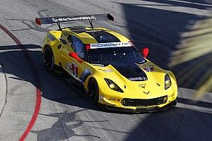 Jan Magnussen: Highs and lows in whirlwind race weekends