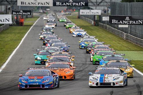Il Super Trofeo Europa spopola a Spa con 50 Huracán in griglia