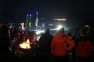 Die 24 schönsten Bilder vom 24-Stunden Rennen auf der Nürburgring-Nordschleife