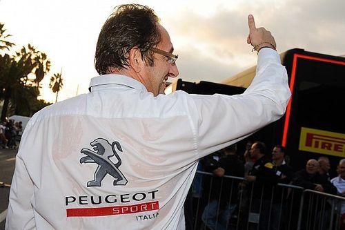 Il personaggio Peugeot - Carlo Leoni: il team Peugeot è una famiglia