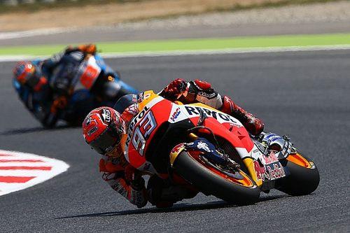 Catalunya MotoGP: Marquez sets stunning pole in Barcelona