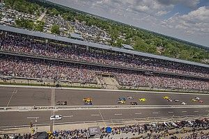 Indy 500 entry list completed with 33 cars