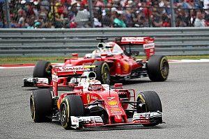 Marchionne says F1 budget cap won't work
