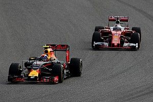 """Renault F1 engine """"there or thereabouts"""" with Ferrari"""