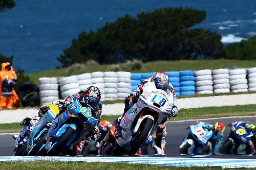 New junior class added to Phillip Island MotoGP schedule