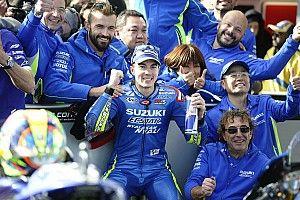 """Viñales: """"Me ha faltado intentar atrapar a Rossi"""""""